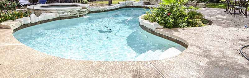 Inground pools installation in St Louis Missouri