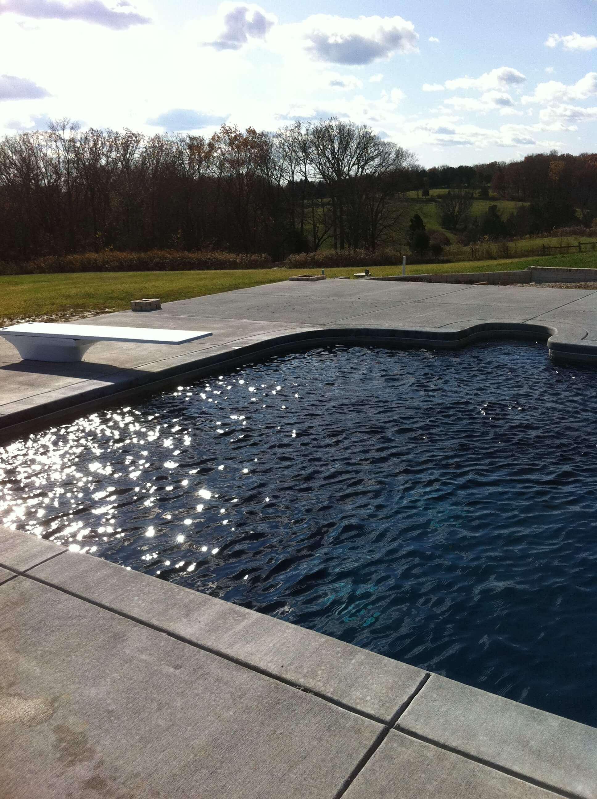 Gallery Scarlet Pools St Louis Missouri